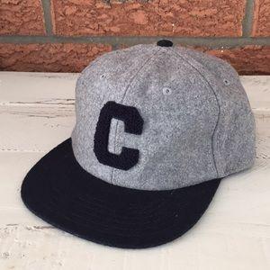 Converse All Star Flat Brimmed Hat